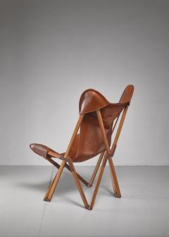 Fine Joseph Beverley Fenby Tripolina Folding Chair Italy 1930S Evergreenethics Interior Chair Design Evergreenethicsorg