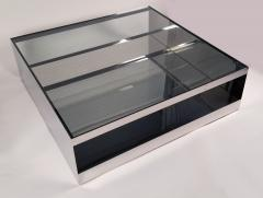 Joseph D urso Low Rolling Table Model 6048T by Joseph DUrso for Knoll - 1079503