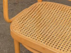 Joseph Hoffman Johnson Set of 8 Bentwood Chairs by Joseph Hoffman - 1285080