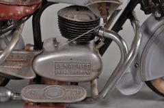 Joseph Lenaerts Rare Lenaerts Carousel Motorbike Belgium 1950s - 813907