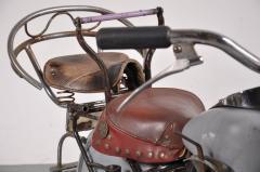 Joseph Lenaerts Rare Lenaerts Carousel Motorbike Belgium 1950s - 813913