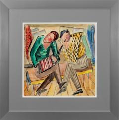 Joseph Meierhans Jazz Duet  - 1264862