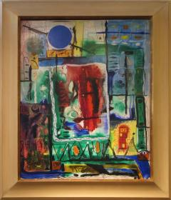 Joseph Meierhans The Grid  - 1198282