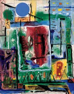 Joseph Meierhans The Grid  - 1198283