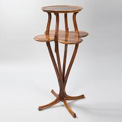 Joseph Paul Anthony Selmersheim French Art Nouveau Pedestal - 134173