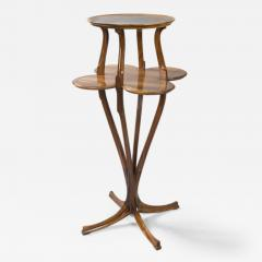 Joseph Paul Anthony Selmersheim French Art Nouveau Pedestal - 134210