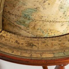 Josiah Loring A pair of 12 inch table globes by Josiah Loring dated 1844 and 1841 - 1675909