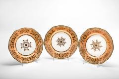 Josiah Spode II Set of Twelve Spode Dessert Plate - 1908983