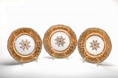 Josiah Spode II Set of Twelve Spode Dessert Plate - 1908984