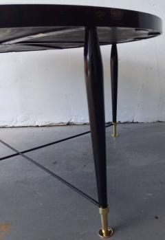 Juan O Gorman Glass Mosaic Table In the Style of Juan OGorman - 414716