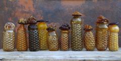 Judi Harvest Honey Vessels - 1168983
