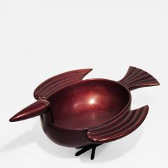 Judy Kensley Mckie Bird Bowl - 1050867