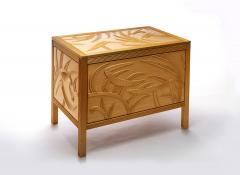 Judy Mckie Studio Furniture Chest - 840125