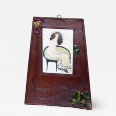 Jugendstil Period Picture Frame - 519170