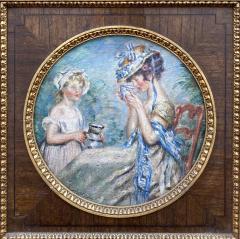 Jules Abel Faivre Afternoon Tea  - 1725449