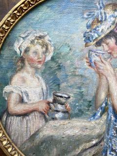 Jules Abel Faivre Afternoon Tea  - 1725452