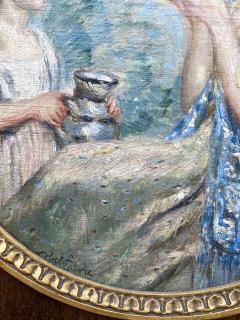 Jules Abel Faivre Afternoon Tea  - 1725453