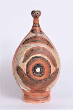 Jules Agard Vase Femme Ceramic Vase - 605347