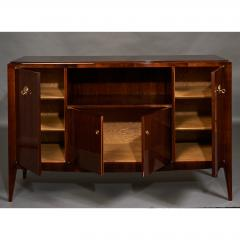 Jules Deroubaix Elegant Cabinet France ca 1950 - 952267
