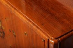 Jules Leleu A Fine Art Deco Sideboard by Jules Leleu - 1456333