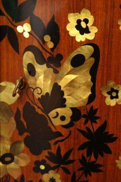 Jules Leleu A Fine Art Deco Sideboard by Jules Leleu - 1456338