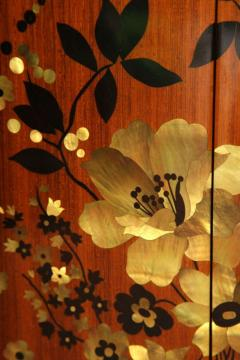 Jules Leleu A Fine Art Deco Sideboard by Jules Leleu - 1456341
