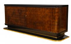 Jules Leleu A French Art Deco Lacquered Cabinet by Jules Leleu and probably Jean Dunand - 1061948