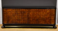Jules Leleu A French Art Deco Lacquered Cabinet by Jules Leleu and probably Jean Dunand - 1061950