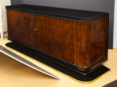 Jules Leleu A French Art Deco Lacquered Cabinet by Jules Leleu and probably Jean Dunand - 1061954