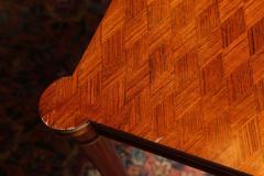 Jules Leleu A Jules Leleu Rectangular Coffee Table - 1456349