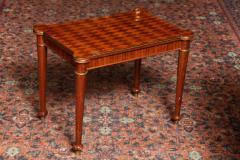Jules Leleu A Jules Leleu Rectangular Coffee Table - 1456350