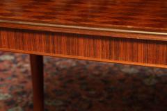 Jules Leleu A Jules Leleu Rectangular Coffee Table - 1456351
