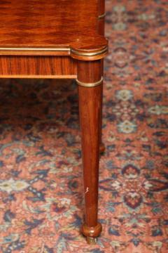 Jules Leleu A Jules Leleu Rectangular Coffee Table - 1456367