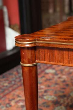 Jules Leleu A Jules Leleu Rectangular Coffee Table - 1456369