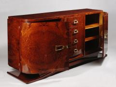 Jules Leleu An Art Deco Sideboard in the style of Jules Leleu - 453987
