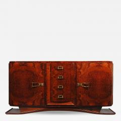 Jules Leleu An Art Deco Sideboard in the style of Jules Leleu - 454798