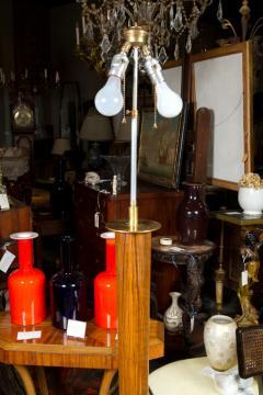 Jules Leleu Art Deco floor lamp by Jules Leleu - 1397626