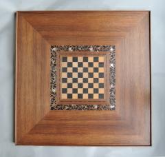 Jules Leleu FINE FRENCH ART DECO PALISANDER GAME TABLE BY JULES LELEU - 992178