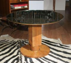 Jules Leleu Fine Art Deco Cofee Table by Jules Leleu - 1475823