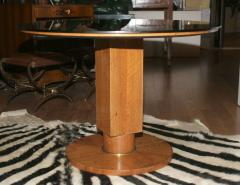 Jules Leleu Fine Art Deco Cofee Table by Jules Leleu - 1475825