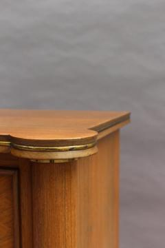 Jules Leleu Fine French Art Deco Palisander and Marquetry Buffet Commode by Jules Leleu - 1184587