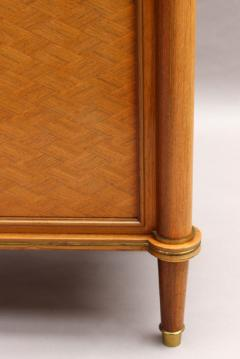 Jules Leleu Fine French Art Deco Palisander and Marquetry Buffet Commode by Jules Leleu - 1184589