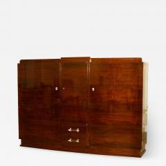 Jules Leleu Jules Leleu Art Deco Cabinet 1930 - 850325
