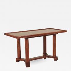 Jules Leleu Jules Leleu Parquetry Top Coffee Table - 1602729