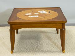 Jules Leleu Tribute to Foujita coffee table - 1815671