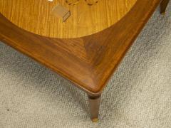 Jules Leleu Tribute to Foujita coffee table - 1815674
