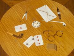 Jules Leleu Tribute to Foujita coffee table - 1815676