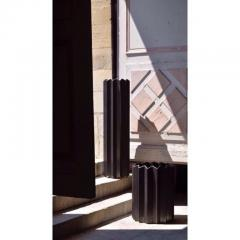 Jules Lobgeois Three Cathedral Vases by Jules Lobgeois - 1413338