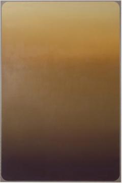 Julian Peploe Contemporary oil painting by Julian Peploe entitled Dusk  - 760489