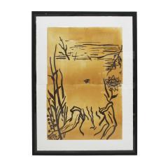 Julian Schnabel Contemporary Art Untitled by Julian Schnabel 1986 - 2123603